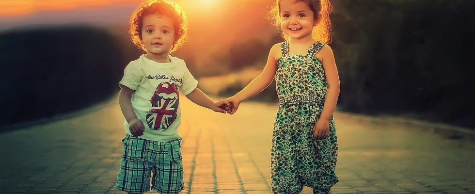 Abbigliamento bambini: 6 regole da sapere sui capi per i nostri piccoli