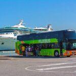 I migliori autobus low cost in Europa