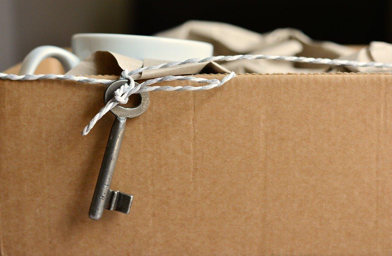 4 utili consigli per fare il trasloco ufficio
