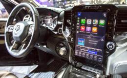 Cos'è un sistema di infotainment veicolare?