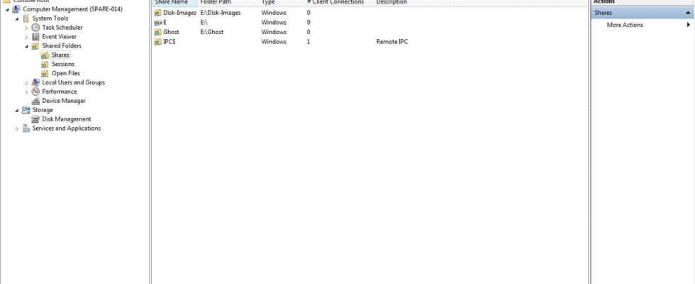 Come creare pannelli amministrativi personalizzati sotto Windows